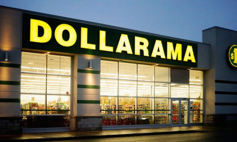 Dollarama Inc. (DOL:CA) Rises 5.14% for January 08