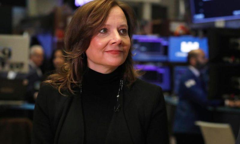 GM Raises 2018 Forecast, Predicts Stronger 2019 Earnings
