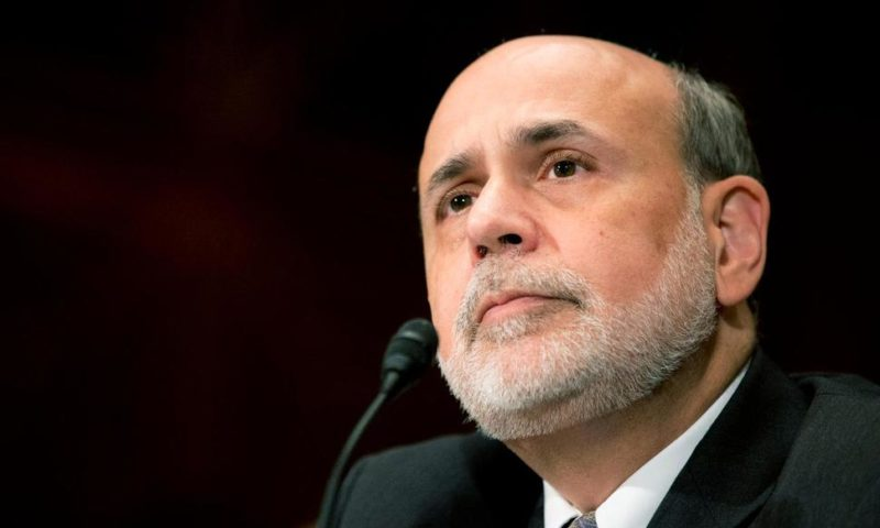 Fed Officials Feared Adverse Market Reaction in 2013