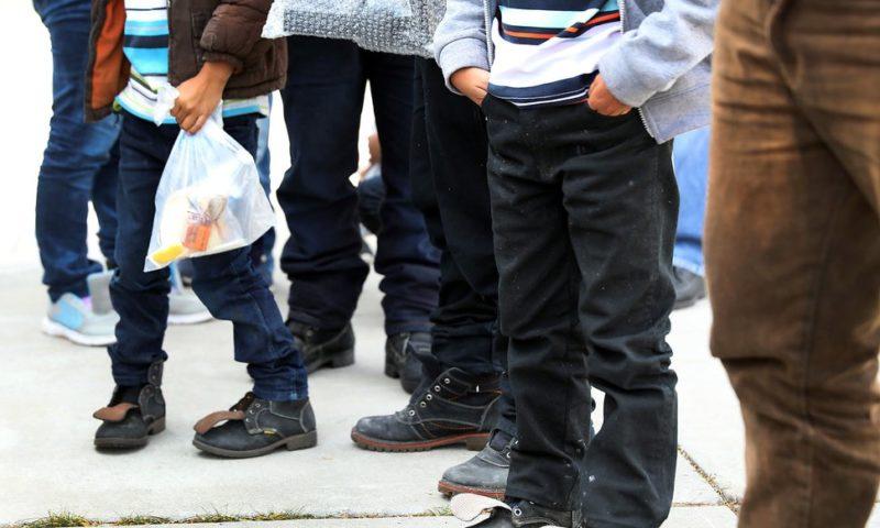 U.S. to Begin Sending Asylum Seekers to Mexico