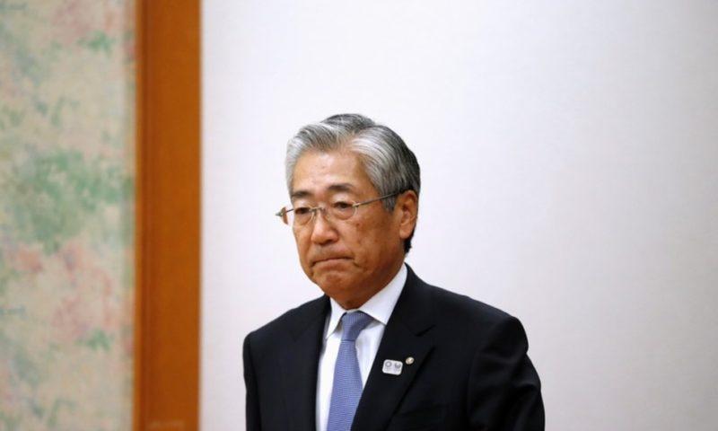 Japan's Olympic Committee Head Denies Impropriety in 2020 Bid Procedures