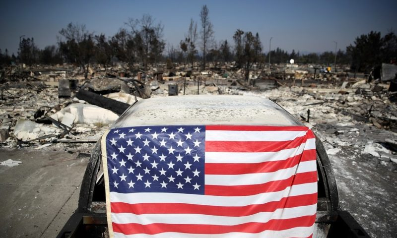 GAO: Feds Must Prepare for Climate Change