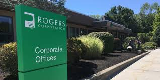 Rogers Corporation (ROG) Moves Higher on Volume Spike for January 11