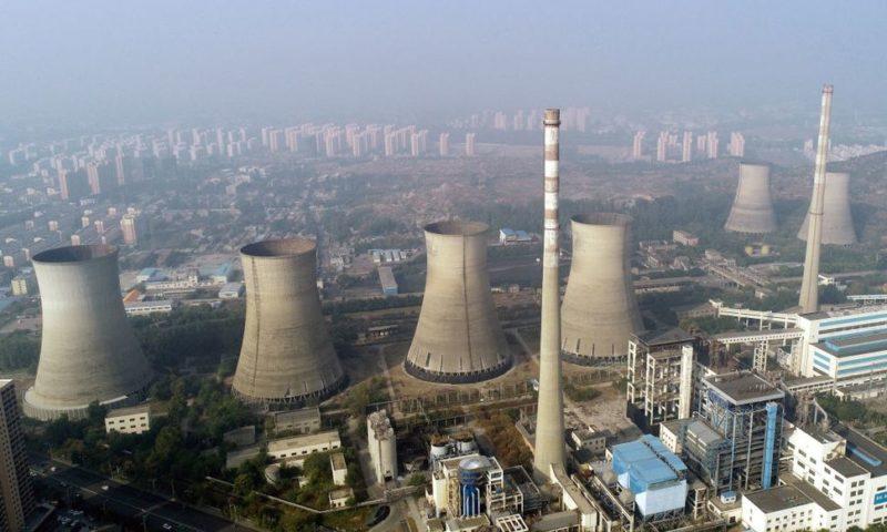 Chinese Coal Mine Emissions Soar, Despite Public Pledges