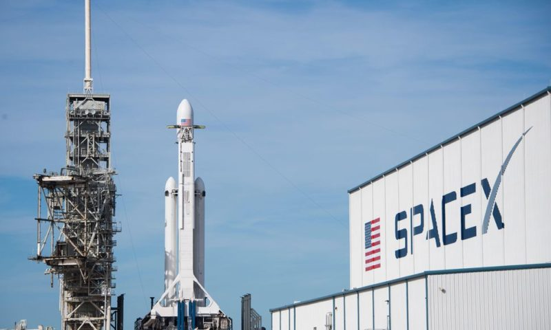 SpaceX laying off 10 percent of its workforce