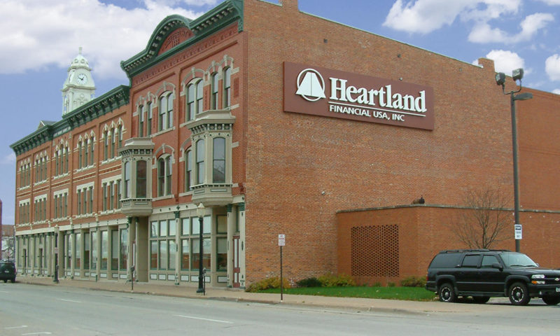Equities Analysts Issue Forecasts for Heartland Financial USA Inc's Q3 2019 Earnings (HTLF)