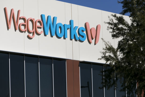 WageWorks Inc. (WAGE) Moves Lower on Volume Spike for January 09