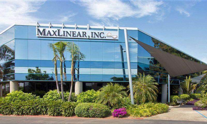 MaxLinear Inc. (MXL) Moves Higher on Volume Spike for January 28