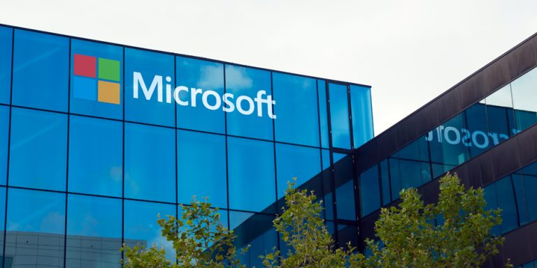 Microsoft Corporation (MSFT) Closes 0.73% Up on the Day for January 08