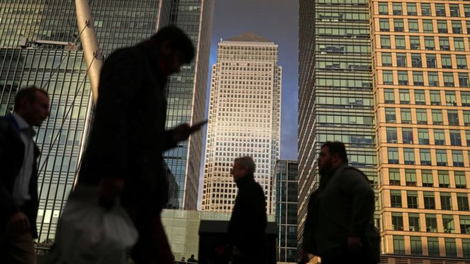 Brexit: Third of UK businesses considering move abroad – survey