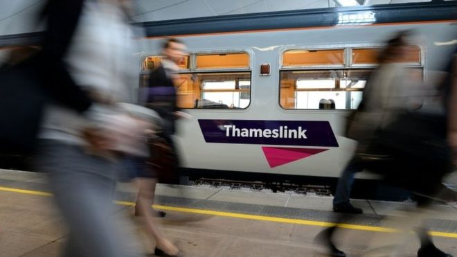 Train firms want overhaul of ticket system