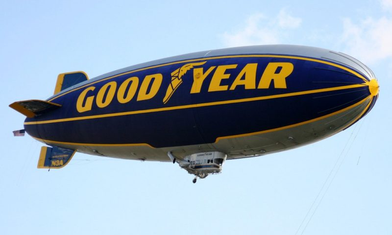 EQUITIES ANALYSTS SET PREDICTIONS FOR GOODYEAR TIRE & RUBBER CO'S Q1 2019 REVENUE (GT)