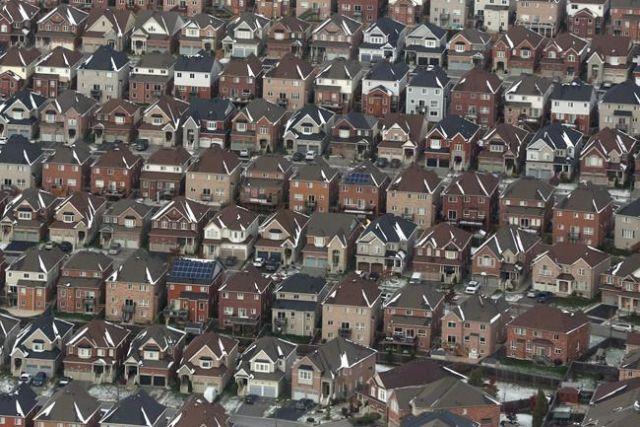 January home sales weak