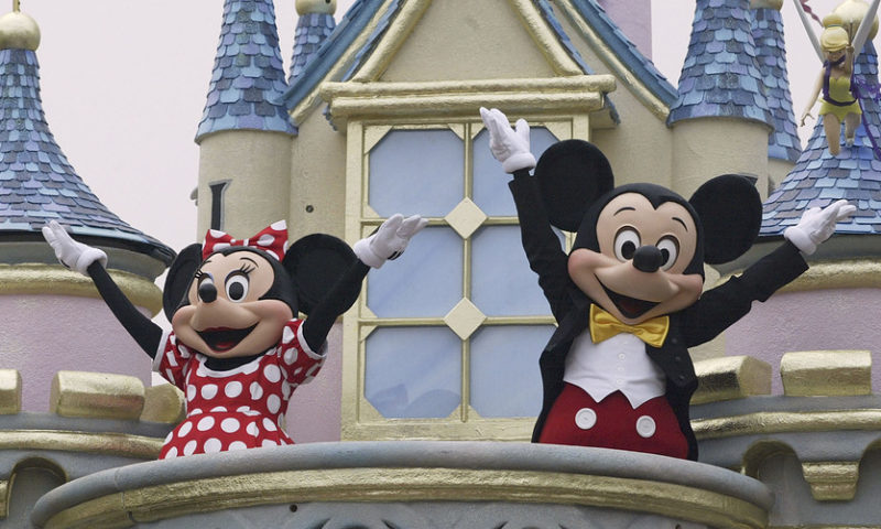 Disney and Alphabet highlight another big week of earnings