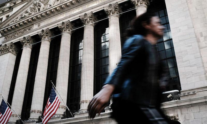 Stocks close lower as U.S.-China trade war fears reignite