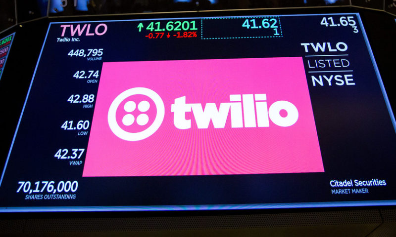 Qualys, Twilio shares drop following outlooks that miss Street view