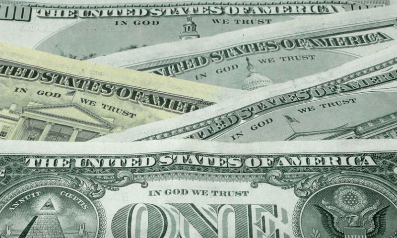 Why the dollar is back on the rise despite the Fed's dovish turn