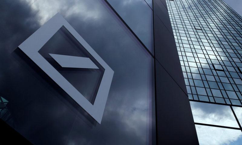 Deutsche Bank turned down Trump Organization loan request during 2016 campaign