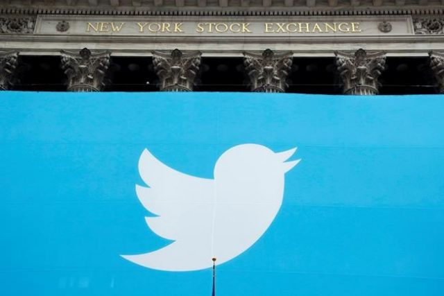 Twitter posts bigger profit