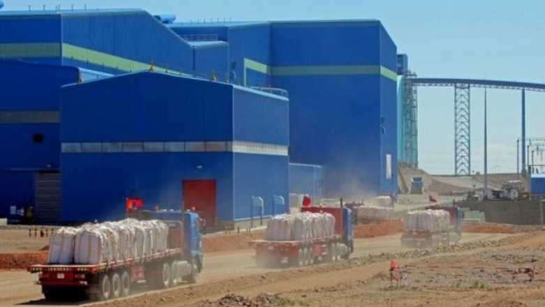 Turquoise Hill Resources Ltd. (TRQ:CA) Rises 12.5% for February 22