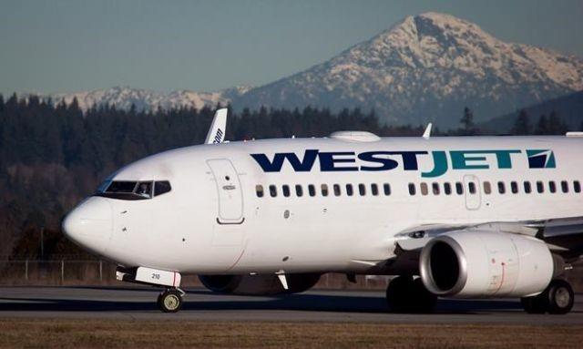 WestJet loses appeal