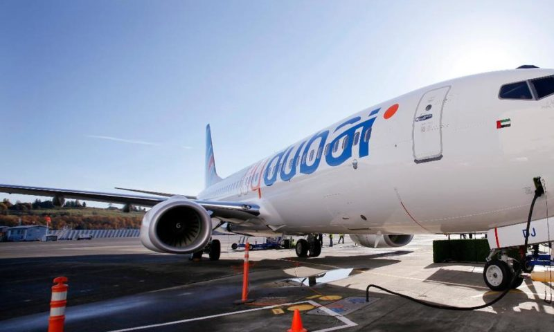 Budget Carrier FlyDubai Ends 2018 With $43.5M Loss