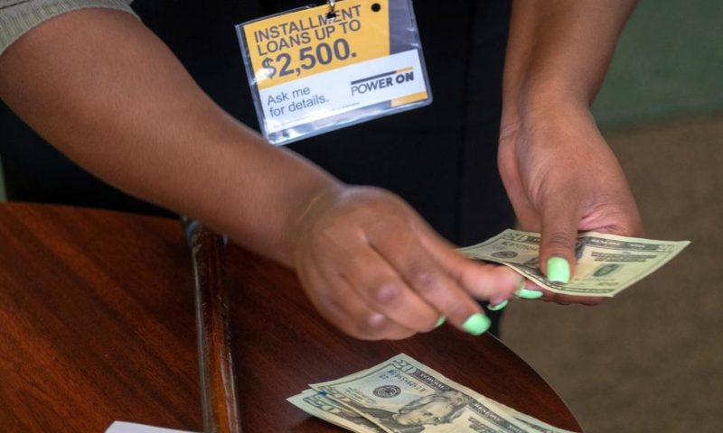 Financial Watchdog to Gut Most of Its Payday Lending Rules