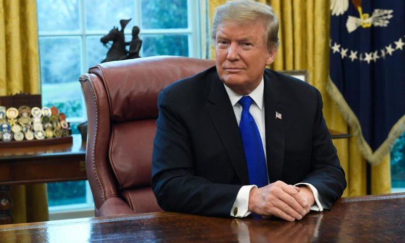 Trump Extends China Tariff Deadline, Cites Progress in Talks