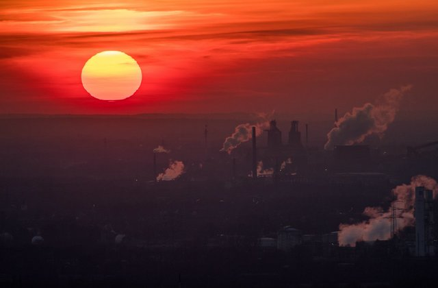 Climate Change Seen as World's Greatest Threat