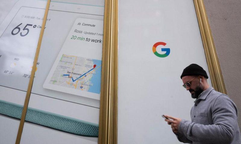 Google Parent Beats Q4 Estimates, Stock Still Drops
