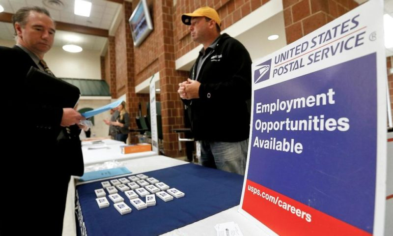 A Robust US Job Market Likely Defied Shutdown During January