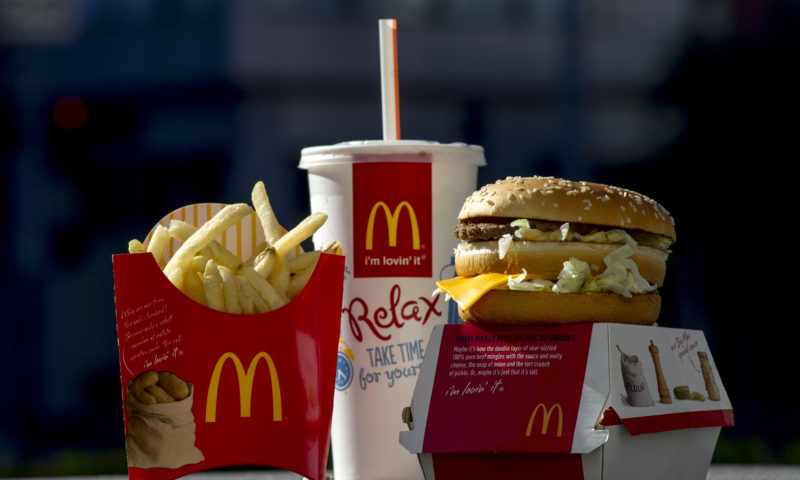 Equities Analysts Set Predictions For MCDONALD'S CORP'S Q1 2019 Revenue (MCD)