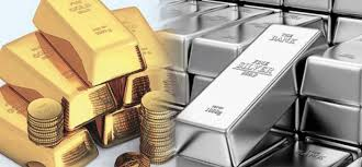 Gold and Silver Prepare For A Momentum Rally
