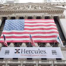 Equities Analysts Issue Forecasts for Hercules Capital Inc's FY2019 Earnings (HTGC)