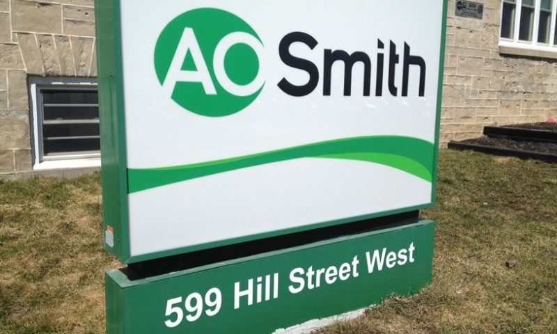 Equities Analysts Set Expectations for A. O. Smith Corp's Q1 2019 Earnings (NYSE:AOS)