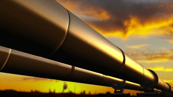 Nord Stream 2: EU agrees tighter rules for Russian pipeline