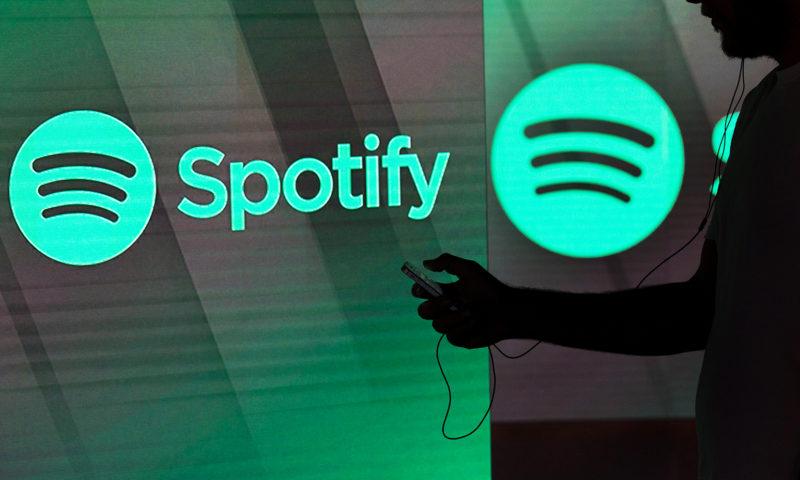 SunTrust Banks Equities Analysts Decrease Earnings Estimates for Spotify (SPOT)