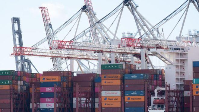 UK may slash trade tariffs under a no-deal Brexit