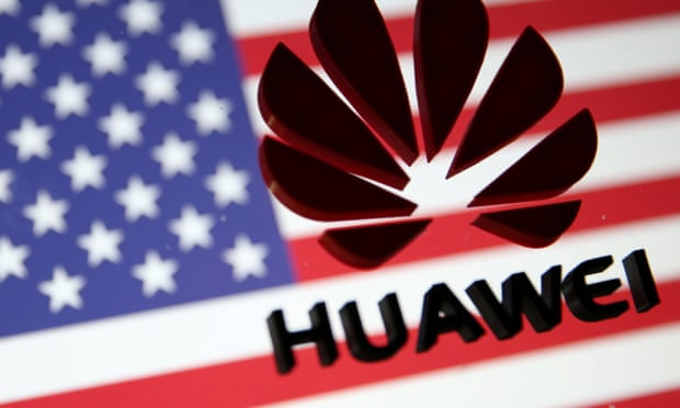 Huawei sues US over government ban on its products