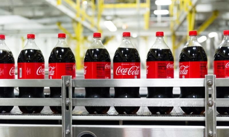 Coca-Cola Consolidated Inc. (COKE) Soars 6.86% on March 26