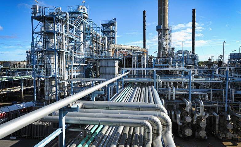 Denbury Resources Inc. (DNR) Plunges 5.68% on March 07