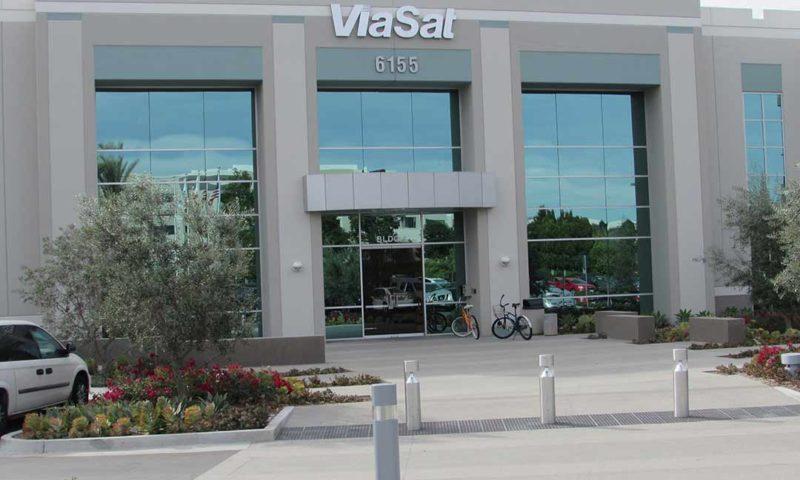 Citigroup Inc. Purchases 85,967 Shares of ViaSat, Inc. (NASDAQ:VSAT)