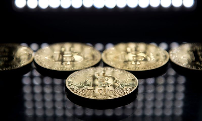 Bitcoin trades higher after early session selloff