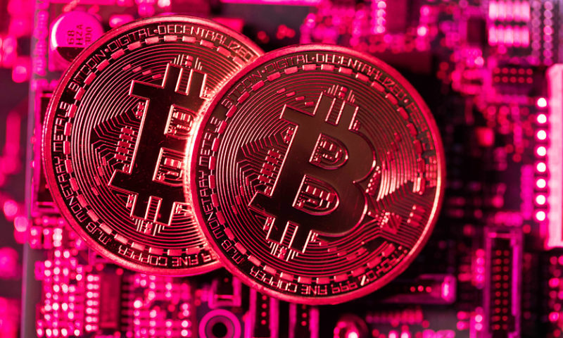 Bitcoin drifts lower after notching its fourth consecutive winning week