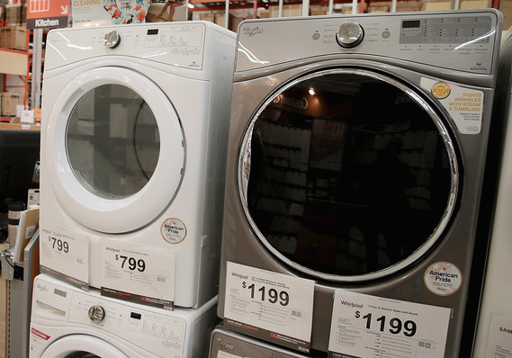 Durable-goods orders rise in January for third straight month as investment rebounds