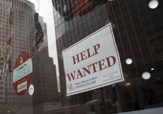 Job openings climb in January to 7.58 million