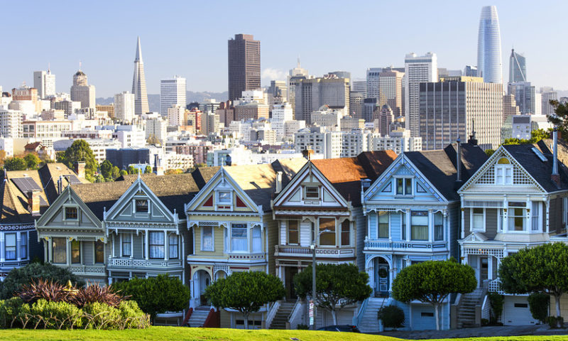 Here's why San Francisco housing prices could soon get even crazier