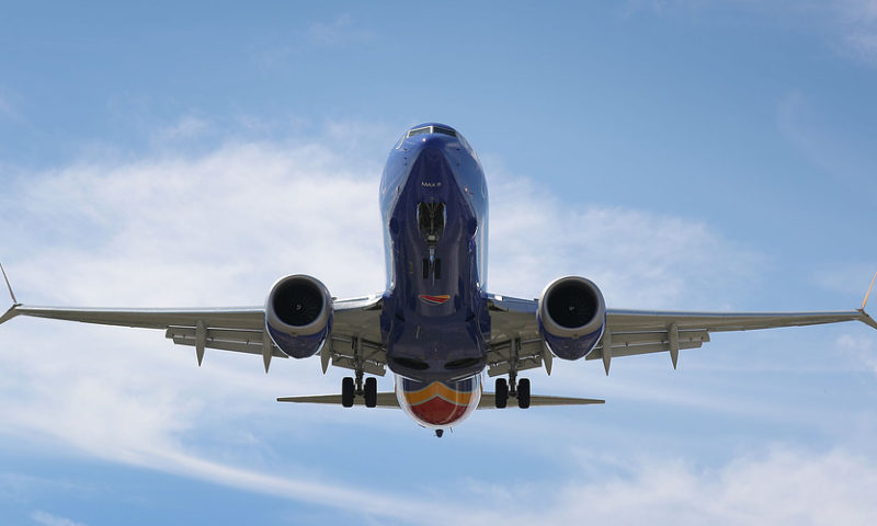 FAA to tighten oversight of aircraft construction, official says