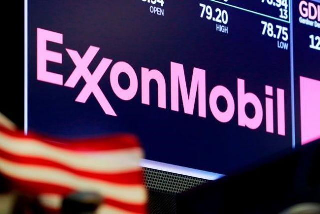 Big oil raises forecast