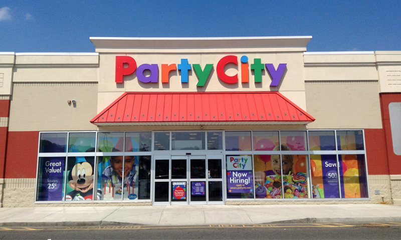 Party City Holdco Inc. (PRTY) Plunges 5.59% on March 29
